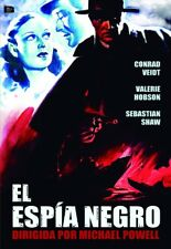 EL ESPIA NEGRO - THE SPY IN BLACK
