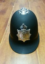 English British Bobby  Police Helmet Hat  PARTY FORMAL