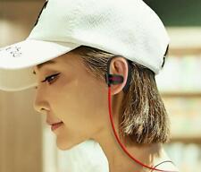 Bluetooth Wireless Headset Headphones ear Sport For iPhone 4 5 6 plus 7 8 x iPod