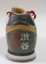 SCARPE LOTTO LEGGENDA JAPAN UOMO N°42 col. giallo siena