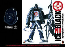 Hot Toys 12-16 Years PVC Action Figures