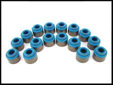 Comp Cams Positive Stop Viton Valve Stem Seals Full Set of 16 VTH # 529-16