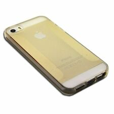Clear Mobile Phone Faceplates and Stickers for Apple