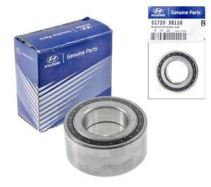 Genuine OEM 51720-38110 Bearing For Hyundai/KIA 1991-2013