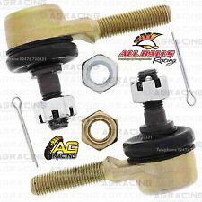 All Balls Steering Tie Track Rod End Kit For Kawasaki KVF 400A Prairie 4x4 97-98
