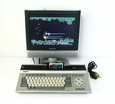 "National MSX CF 2000 Personal Computer Game Console ""Excellent +++"" Japan!!"