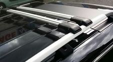 VOLVO XC90 LOCKABLE CROSS BARS ROOF BAR RACK 75 KG LOADING CAPACITY 2003-2014