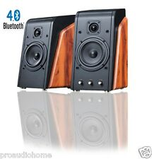 Swans M200A 2.0 Multimedia Speaker System Upgraded Version of Swans M200MKII