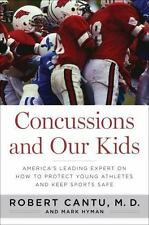 Concussions and Our Kids_Leading Expert_How 2 Protect Young Athletes_Cantu M.D.