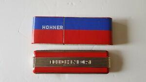 Harmonica Hohner Echo Elite