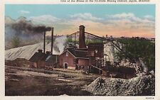 Joplin, MO - One of the Mines in Tri State Mining District