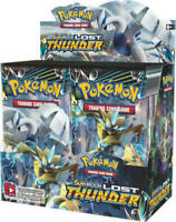 Sun and Moon Lost Thunder Single Booster Pack - Brand New Sealed, Pokemon TCG