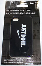 Nike Graphic Hard Case For IPhone 4/4S NIP several colors **