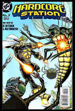 Hardcore stazione US DC Comics vol.1 # 2/'98
