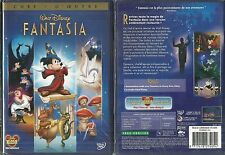 DVD - WALT DISNEY : FANTASIA - MICKEY / NEUF EMBALLE - NEW & SEALED