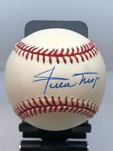 Willie Mays Signed Baseball JSA COA!
