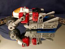 Tonka Super GoBots CY-KILL Motorcycle Robot Bandai Transformers 1985 G1