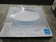 WINPLUS LED CEILING LIGHT WITH MOTION SENSOR AND REMOTE ~NEW~
