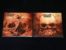 VADER Future Of The Past I & II CD Entombed Dismember Edge Of Sanity Immolation