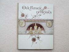 OUR FATHER IN HEAVEN by William C. Richards SIGNED The Lord's Prayer in Sonnets