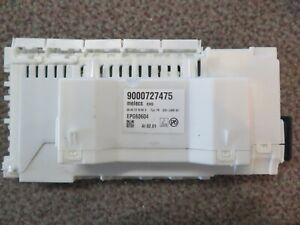00659823 Elektronik Steuerung Siemens Neff 9000727475 melecs EPG60604