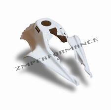 NEW SUZUKI LT250R WHITE PLASTIC RACE FRONT FENDER LT 250R PLASTICS