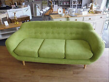 Upholstery Up to 3 Seats Modern Sofas