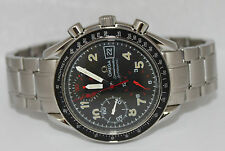 Omega Speedmaster Chronograph Automatic 39mm Stainless Special Edition Watch