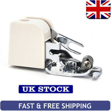 Household Sewing Machine Parts Side Cutter Overlock Presser Foot Sewing Feet GB
