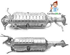 ORIGINAL Dieselpartikelfilter Rußpartikelfilter DPF MAZDA 3 2,0  MZR-CD 143 PS