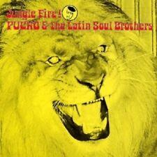 PUCHO & THE LATIN SOUL BROTHERS - JUNGLE FIRE!  VINYL LP NEU