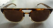 POLO, RALPH LAUREN SUNGLASSES, 4125 BROWN, NEW, LOVELY CLASSIC STYLE, 100% UV