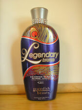 Swedish Beauty LEGENDARY BRONZE B50 Indoor Tanning Lotion Bronzer New 10 Oz