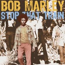Bob Marley - Stop That Train
