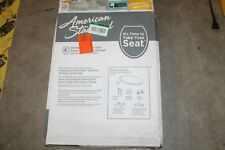 American Standard Cadet Elongated Slow Closed Toilet Seat 5257115020