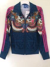 Adidas Originals Women BORBOMIX FB Track Top Jacket BR5141 N W T Small