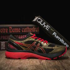 HOT Men's ASICS Breathable Mesh Running Shoes Gel-Nimbus 21 training Sneakers
