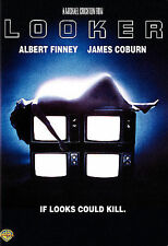 Looker, Good DVD, Albert Finney, James Coburn, Susan Dey, Leigh Taylor-Young, Do