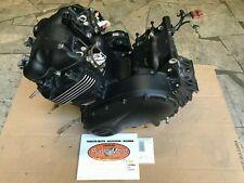 Blocco motore Engine completo Triumph Boneville 1200 T120 Black 2019 10.000 Km
