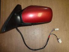 Außenspiegel elektrisch links Nissan Primera W10 / P10 Bj.90-98 Farbe: AH3