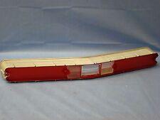 1971 Pontiac Grand Prix Right RH Park Tail Lens Rear New Old Stock GM 5963458
