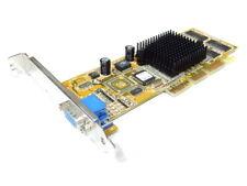 Asus GeForce2 MX200 VGA AGP V7100M-LP/32M(T) V7100M-LP/PURE/32M/MAXDATA(ATX)