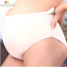 Size XL upto 118cm 100% Cotton Maternity-Pregnancy Adjustable Panties