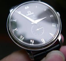 Omega De ville 4813.50.01 automatic mechanical men's watch