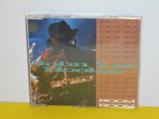 MAXI CD - JOHN LEE HOOKER - BOOM BOOM