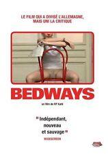 BEDWAYS // DVD neuf