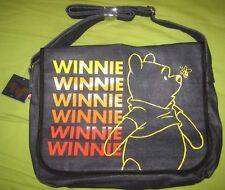 Besace jeans Disney Winnie The Pooh Disneyland Paris