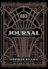Inspirational Guided Daily Journal Undated Diary: Ideal Journal t by Journals, S