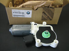 BMW E60 DRIVERS FRONT WINDOW LIFT MOTOR    67626922268