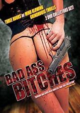Bad Ass Bitches [New DVD]